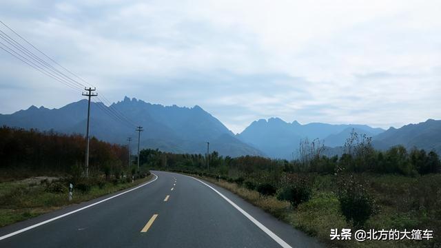 为什么突然3天走了950公里?告别湖北来到黄山途居露营地-33.jpg