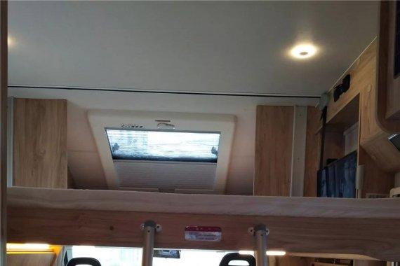 旌航巍浩598-3T型房车内部图片