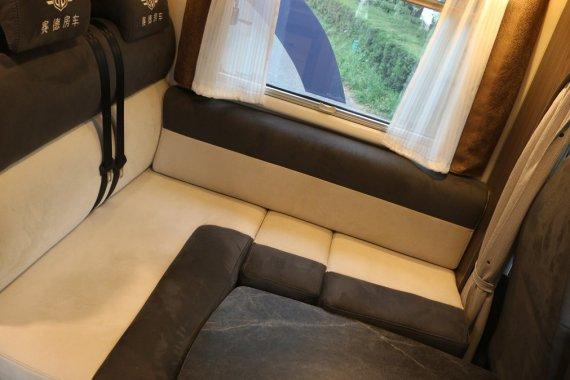 赛德白鲸系列房车,升级版纵置子母床,举家出行好伙伴