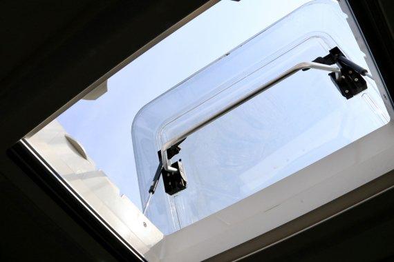 长城览众风骏C7-A房车内部图片