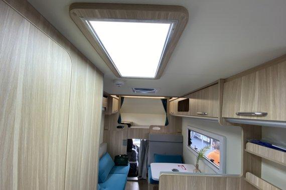 五菱房车,15.8万的C型房车,高配版800AH锂电1200W太阳能