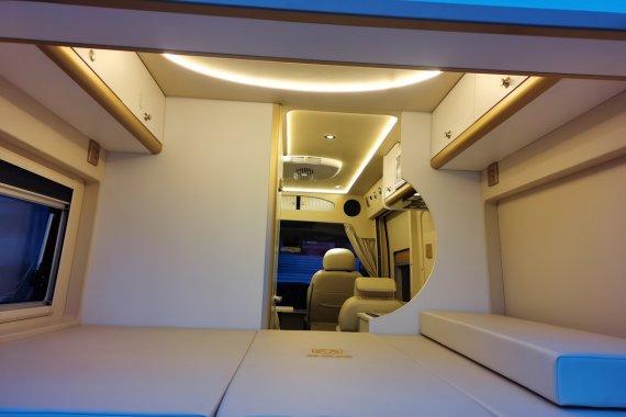 康派斯道奇公羊旗舰版RBH600,适合旅居或办公