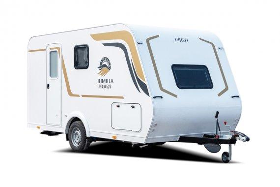 卓美亚T581纵床版房车