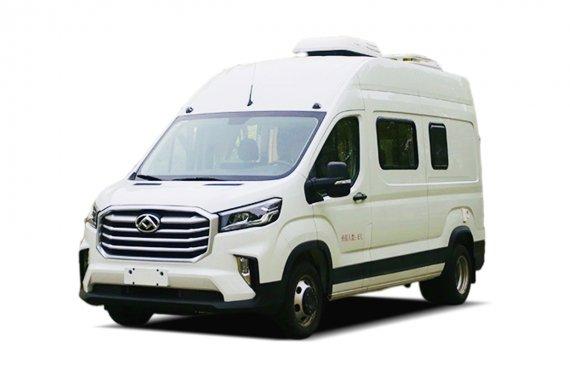 宏运旅途L14B型房车
