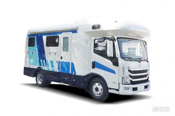 新飞H300尊享版房车